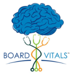 Top USMLE Exam prep Course - BoardVitals Vaihe 1