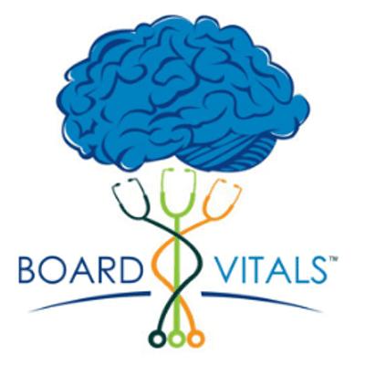 Board Vitals NCLEX test prep