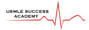 usmle success academy step 1