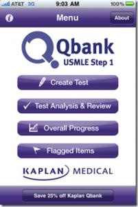 kaplan app