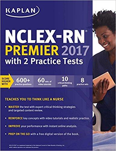 Kaplan NCLEX Prep Course