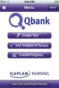 Kaplan NCLEX Qbank App IOS Apple