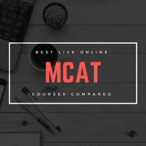 Best MCAT LIve Online Prep Course