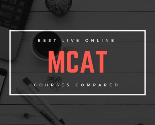 Best MCAT LIve Online Prep Course