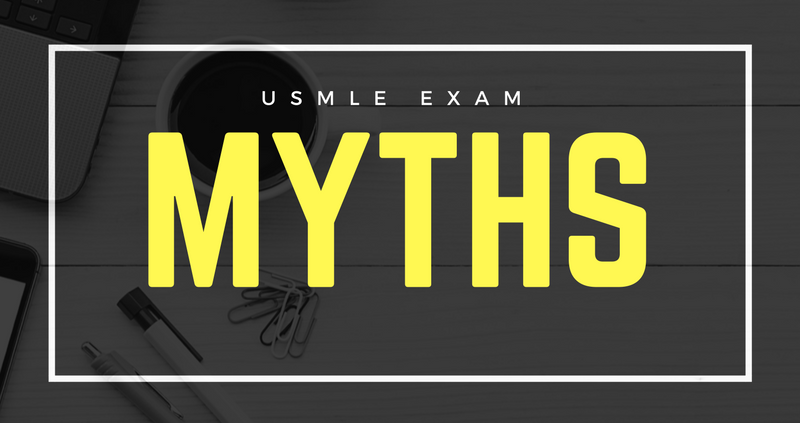 USMLE Exam Strategies & Tips