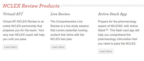 Best NCLEX Study Materials