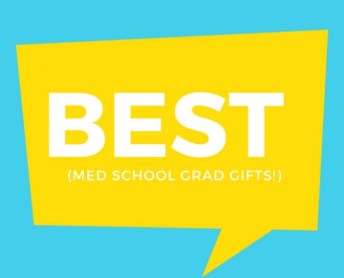 Best MEd School Grad Gifts