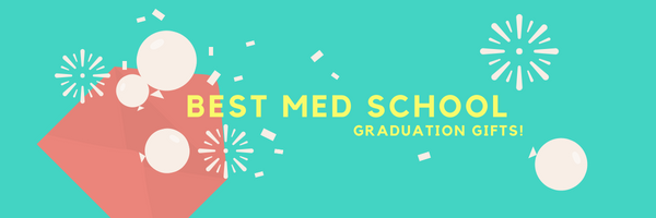 Best Med school grad gifts