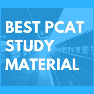 Najlepszy PCAT Study Material