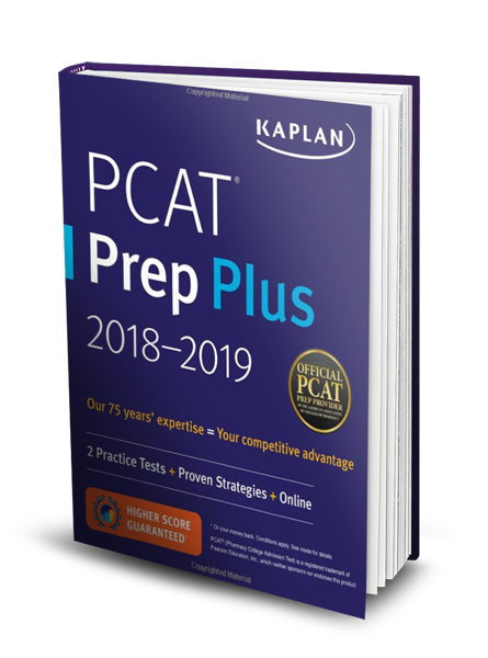 Best PCAT Prep Book 2019 [Best PCAT Study Guides to Use]