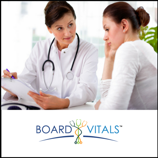 BoardVitals OBGYN CME Review