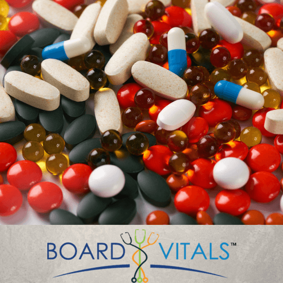 BoardVitals Addiction Medicine Board Review Question Bank