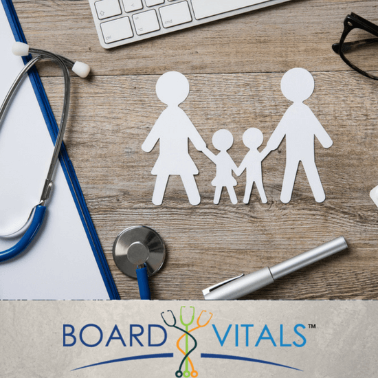 BoardVitals Family Medicine CME Review