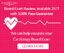 BoardVitals Cardiology ABIM Maintenance of Certification (MOC) Question Bank