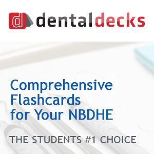 Dental Hygiene Decks