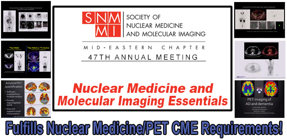Nuclear Medicine and Molecular Imaging Essentials