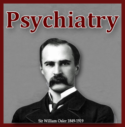 Osler Psychiatry Board Reviews