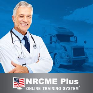 NRCME and Online Training System