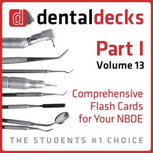 Dental Decks Part I