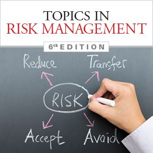 Topics in Risk Management 6th Edition