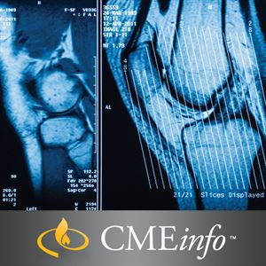UCSF Musculoskeletal MRI