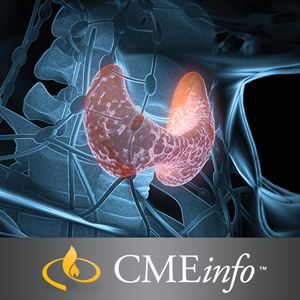 Intensive Review of Endocrinology and Metabolism