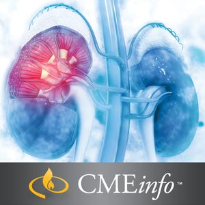 Intensive Review of Nephrology
