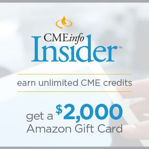 CMEinfo Insider - Exclusive Offer