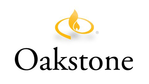Oakstone CME Logo