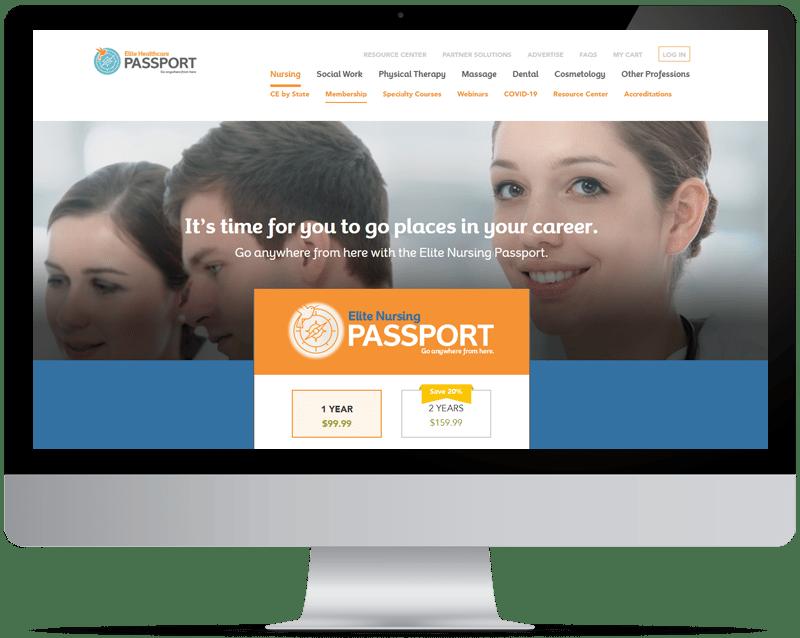 Nursing CEU online